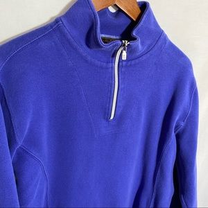 Tommy Bahama quarter zip